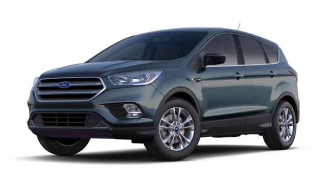 New 2019 Ford Escape SE SUV in Englewood, NJ